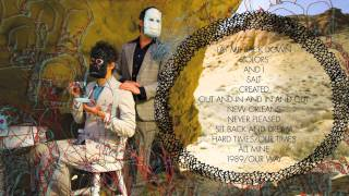 Watch music video: Portugal. The Man - New Orleans