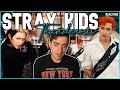 Stray Kids -