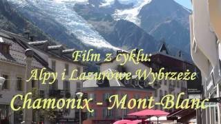 Chamonix - Mont - Blanc.