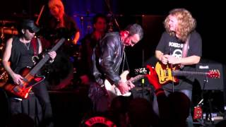 "2013-01-23 ""Red House"" with Gary Hoey & Greg Golden"