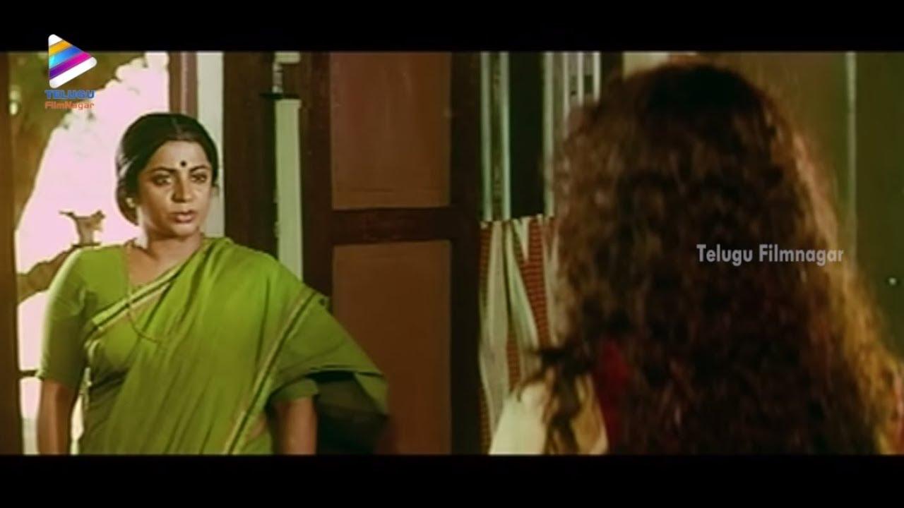 Raveena Tandon in Bikini   Bangaru Bullodu Movie Scenes   Balakrishna   Telugu Filmnagar Photo Image Pic