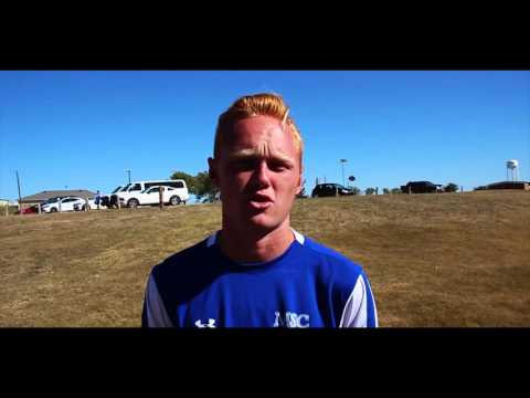 Murray State College Soccer Commercial