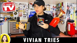 Flex Tape Review | Testing As Seen on Tv Products