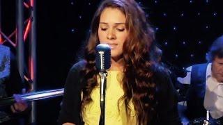 Смотреть клип Дарина Кочанжи - Вiддай Все В Руки Бога