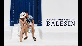 LONG WEEKEND AT BALESIN | Heart Evangelista