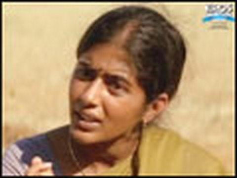 Priyamani s national award winning acting - Paruthiveeran