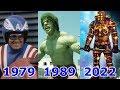 ВСЕ фильмы Марвел 1944 – 2022 годы!