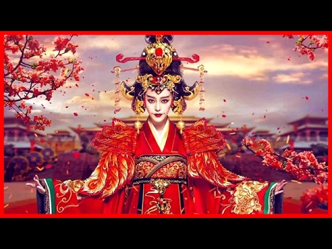 Wu Zetian: The Woman Who Became Emperor Of China - Historical Documentary