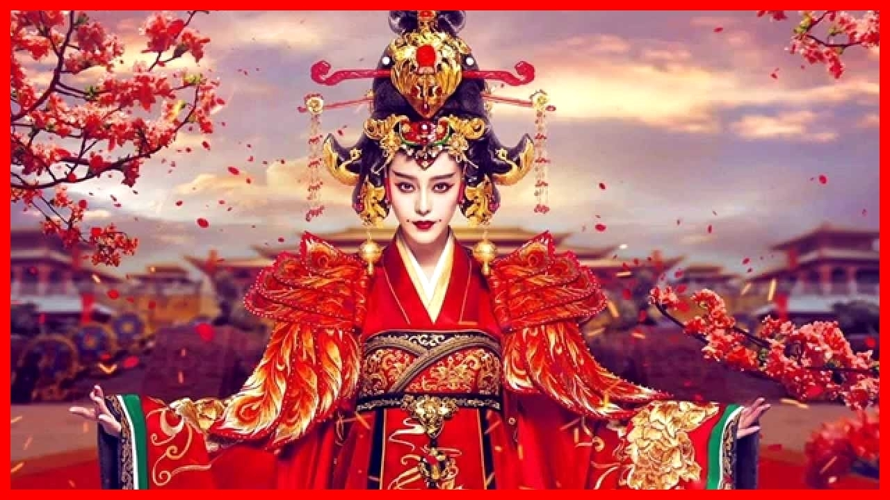 Wu Zetian: The Woman Who Became Emperor Of China