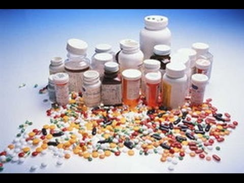 Аптечный допинг.Замена стероидам