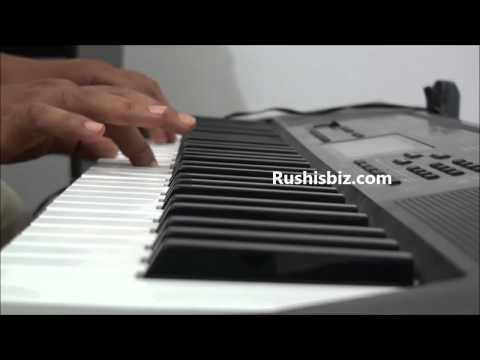 Teen Maar Movie BGM Piano - Pawan Kalyan | Trisha