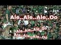 Ale ale ale o..! Kaulah Green Forceku kompak dinyanyikan Tribun Green vs nord, Psby vs mitra kukar Mp3
