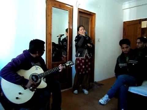 Pammi Goldi Himachal Reena Thakur Sirmaur