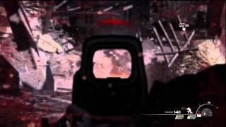 Call of Duty Modern Warfare 3 Walkthrough HD Mission 14 Scorched Earth 2/2