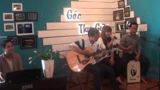 Vết Mưa - Offline câu lạc bộ Guitar Bệt tháng 10
