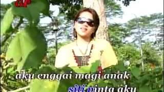 Betty   Anang Saru   YouTube