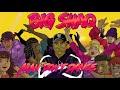 Big Shaq - Man Don't Dance Instrumental (Prod. Beatslikeaslave)