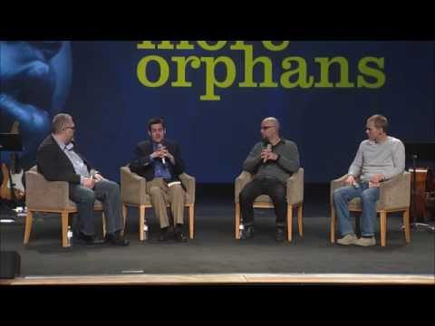 The Panel: David Platt, Russel Moore, Rick Morton, Tony Merida