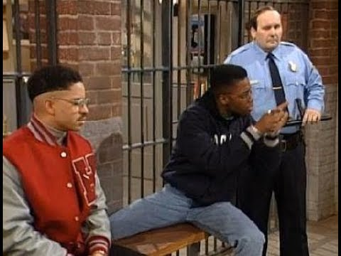 A Different World: The Racism Episode (part 1/6)