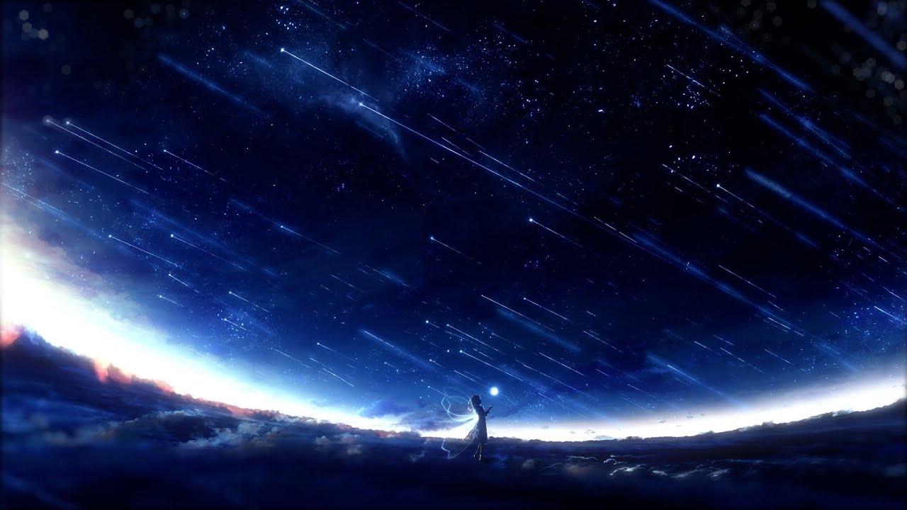 KEPIK - Break Through The Night feat. Emma Chatt