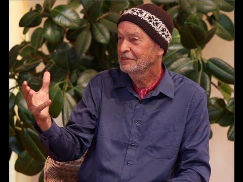 Dieter Duhm spricht über TERRA NOVA