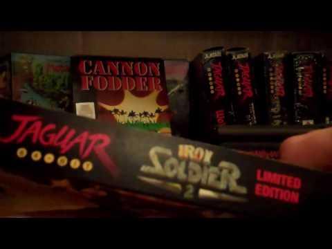 Iron Soldier 2 Review for the Atari Jaguar