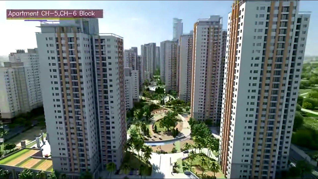 Giai đoạn 2 Khu đô thị Splendora Bắc An Khánh, Hoài Đức, Hà Nội – Giới thiệu dự án