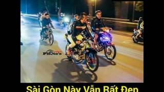 Ráp xe độ Đồng Tháp