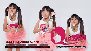 Qezzhin - Bobowe Jatuh Cinta (Official Audio Video)