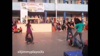 Baile de 3 E   Jose Sabogal 3022