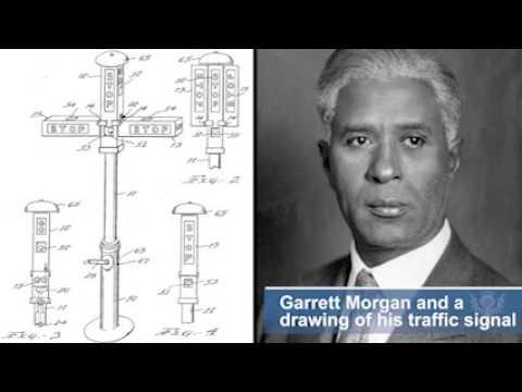 Stichiz - Black History Month Hidden Figures You Should Know: Garrett Morgan