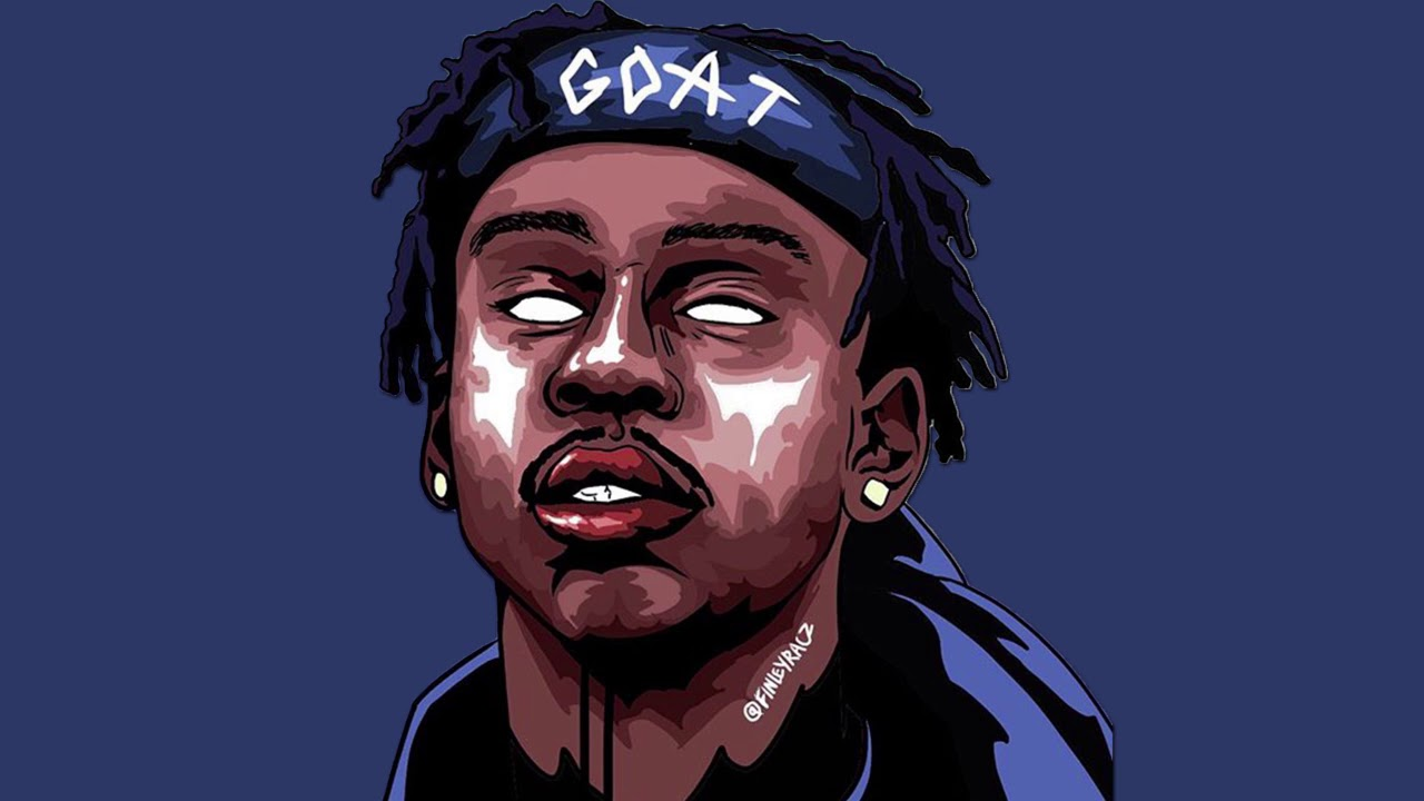 """[FREE] Polo G x Lil Tjay Type Beat 2020 """"Goat"""" 