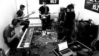 DELUXE - My Game (Live Radio Néo)