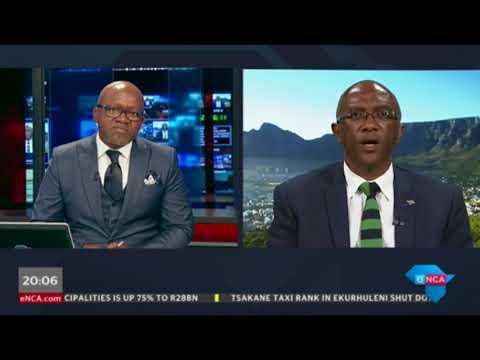 In conversation with Auditor-General Kimi Makwetu - Part 1