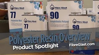 Polyester Resins Overview