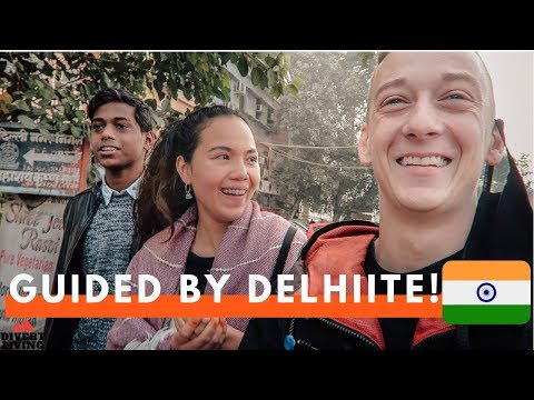 New Delhi, India - ROME Of The North ( You Have To See This ! ) 🇮🇳