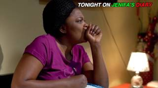 Jenifas diary Season 8 Episode 13- showing tonight on NTA NETWORK ch 251 on DSTV  805pm