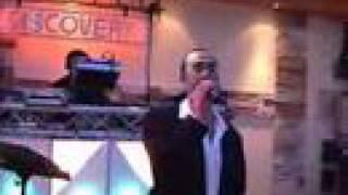 Ведущий, Саксофонист и Ди-джей на свадьбу в Израиле