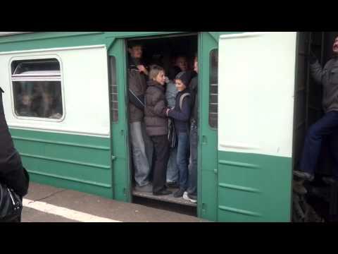 Казанское направление, пл. 47 км, 16.48.