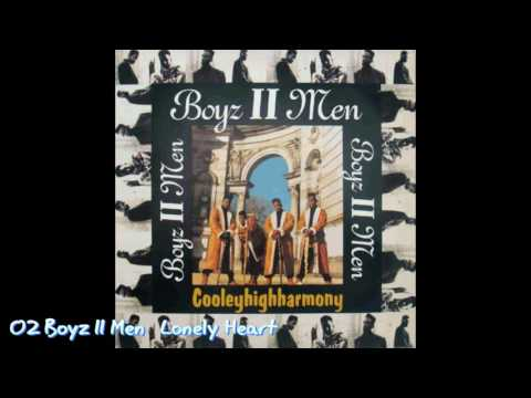 02 Boyz II Men   Lonely Heart (Cooleyhighharmony 1991)