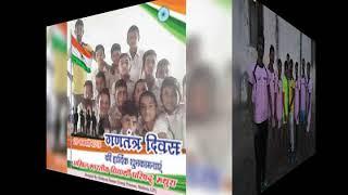 Paigaon kabaddi k Dada or RSS  swemsevak song