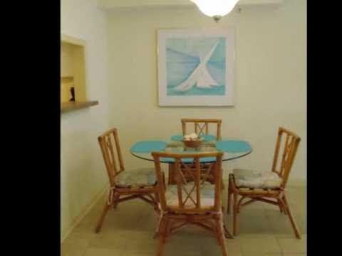 Panama City Beach front vacation rental town home - Seagull Villas