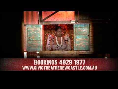 The Magic Hour - Civic Theatre Newcastle 24 June 2014, 8.00pm