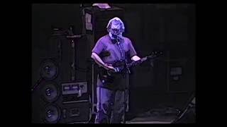 Grateful Dead Capital Center, Landover, MD 9/5/88 Complete Show
