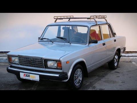 Lada 2107 с пробегом 2011 | АГАТ Астрахань