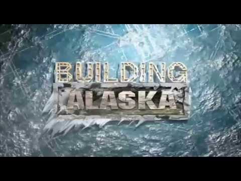 Building Alaska TV clip: Integrating Renewable Energy in Alaska