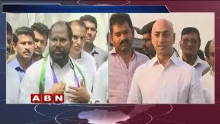 TDP MP Galla Jayadev Counter to YCP leader Ravindrababu Comments | ABN Telugu