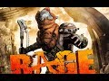 Rage - The Scorchers #3: Медикаменты