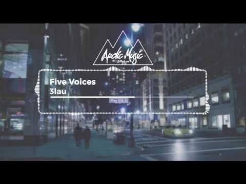 Five Voices - 3LAU (3LAU Mashup) [Free Download]