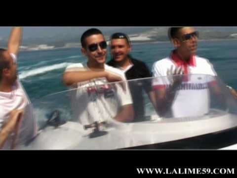 Lalime ft raiss New clip Blédi Blédi